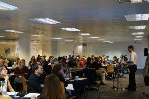 image from 2017 seminar